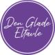 Logo: Den glade eltavle